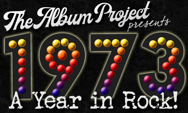 1973 - A Year In Rock