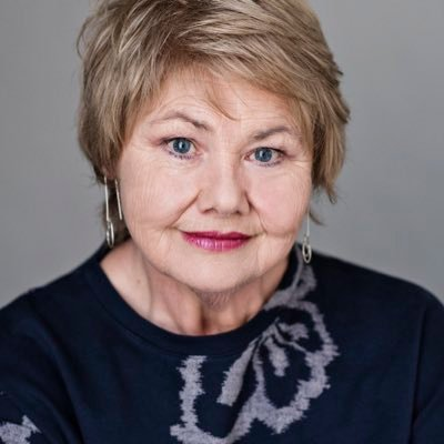 Desert Island Poetry with Annette Badland - CANCELLED