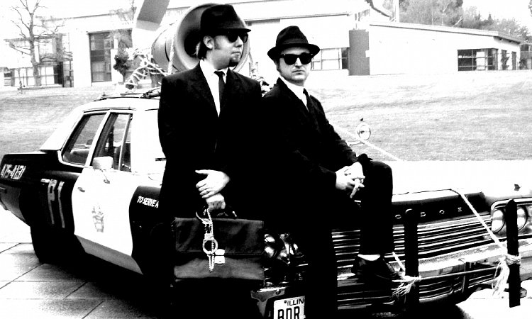 Blues Brothers Reloaded