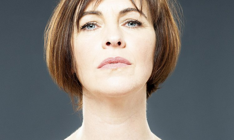 Eleanor McEvoy - Naked...Live