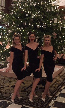 Christmas with The Femmes