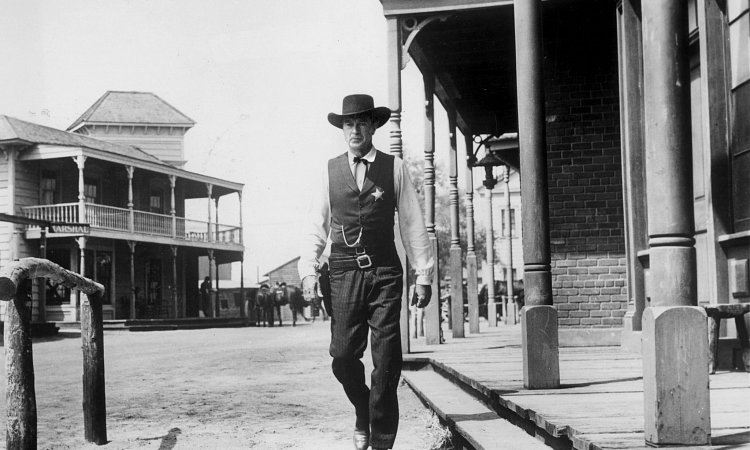 FILM: High Noon (U)