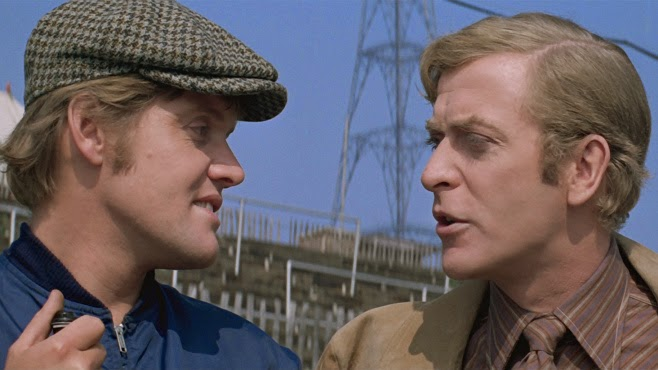 FILM: The Italian Job (PG)