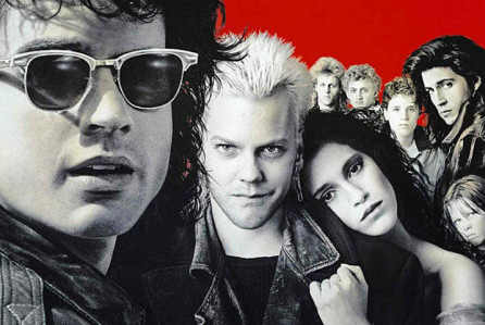 FILM: The Lost Boys (15)