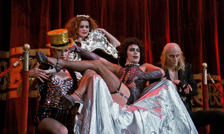 FILM: The Rocky Horror Picture Show (15)