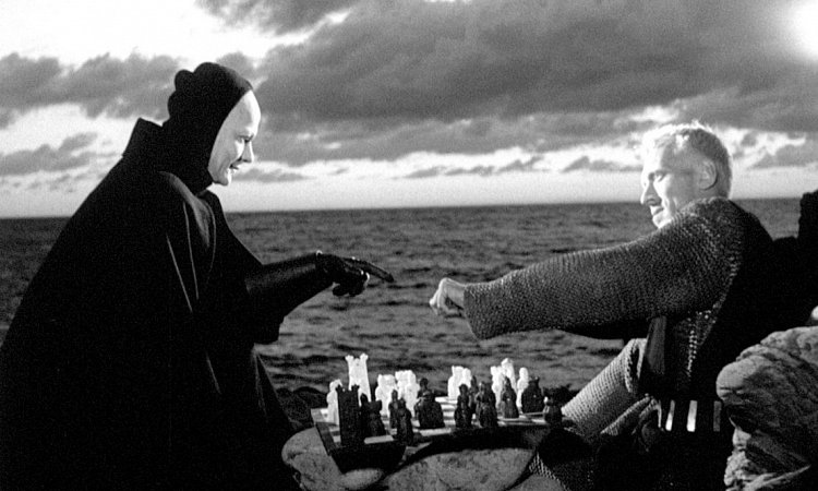 FANTASTIC FILM 7: The Seventh Seal (PG)
