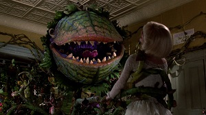 FILM: Little Shop of Horrors (PG)