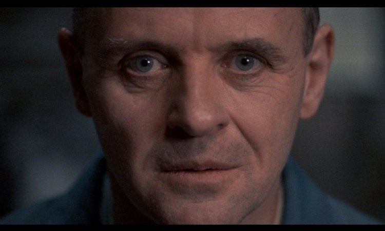 FILM: The Silence of the Lambs (18)