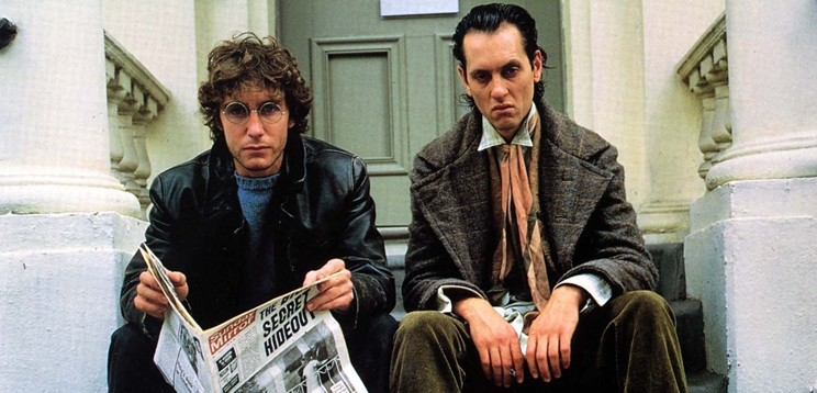 FILM: Withnail & I (15)