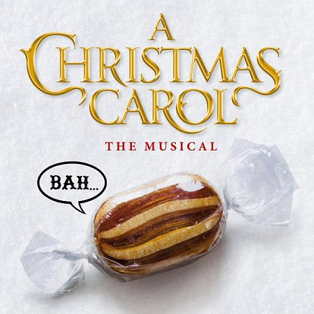 A Christmas Carol - SOLD OUT